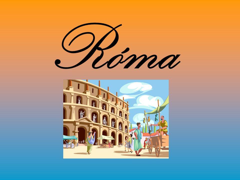 Róma Róma