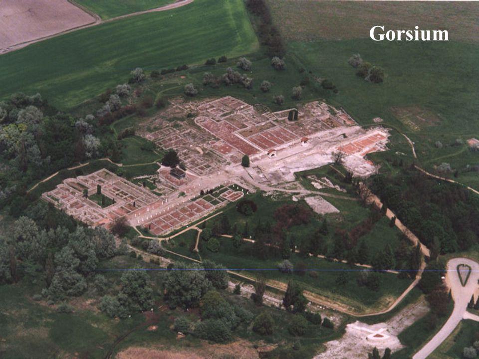 Gorsium Gorsium