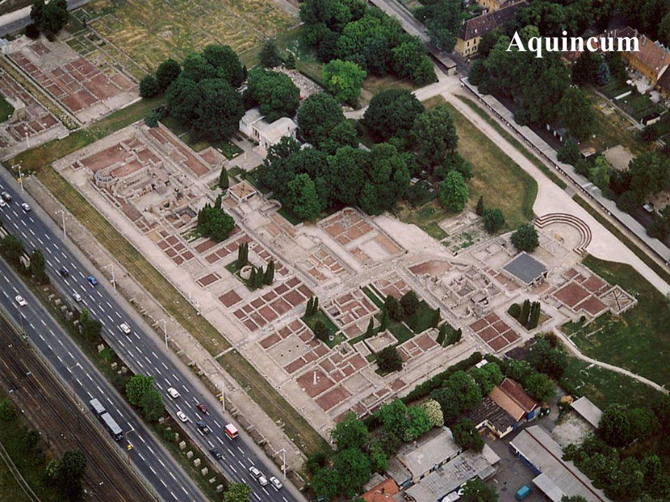Aquincum Aquincum