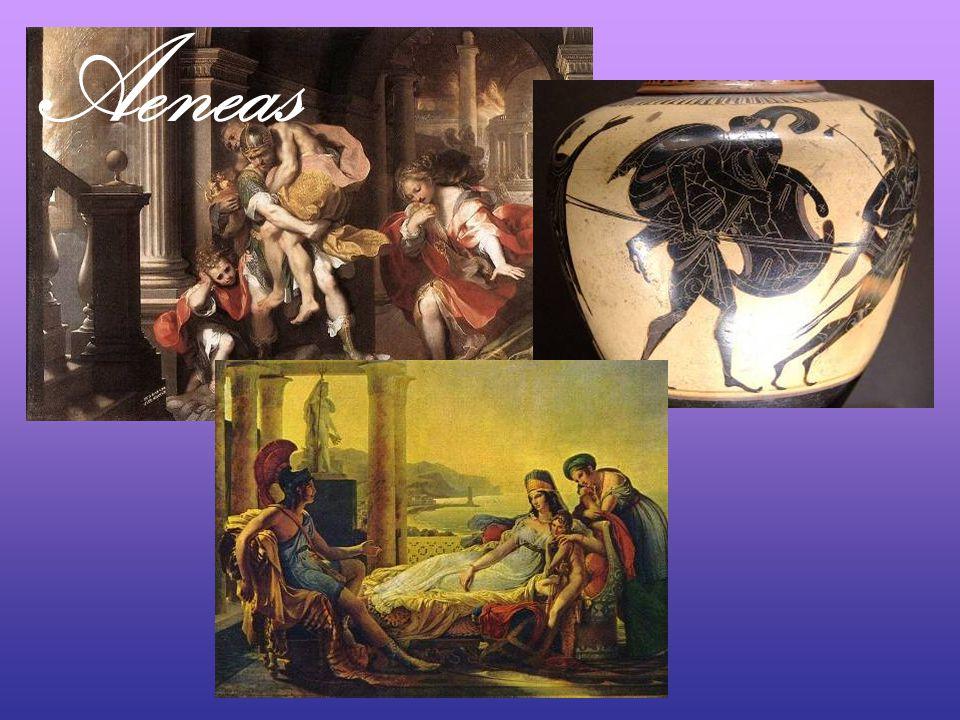 Aeneas Aeneas