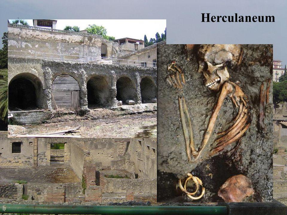 Herculaneum Herculaneum