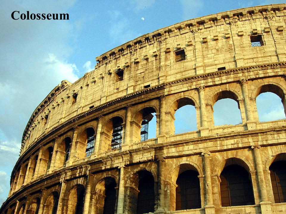 Colosseum Colosseum