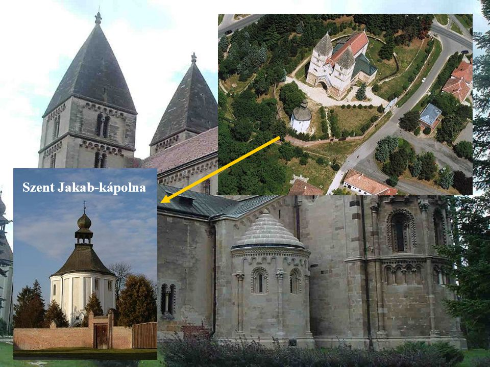 Szent Jakab-kápolna