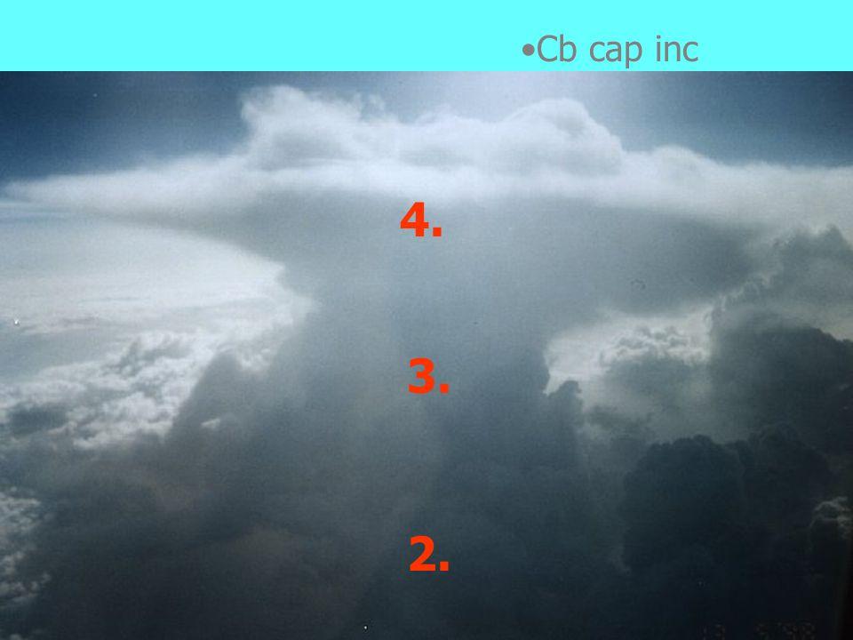 Cb cap inc 4. 3. 2.