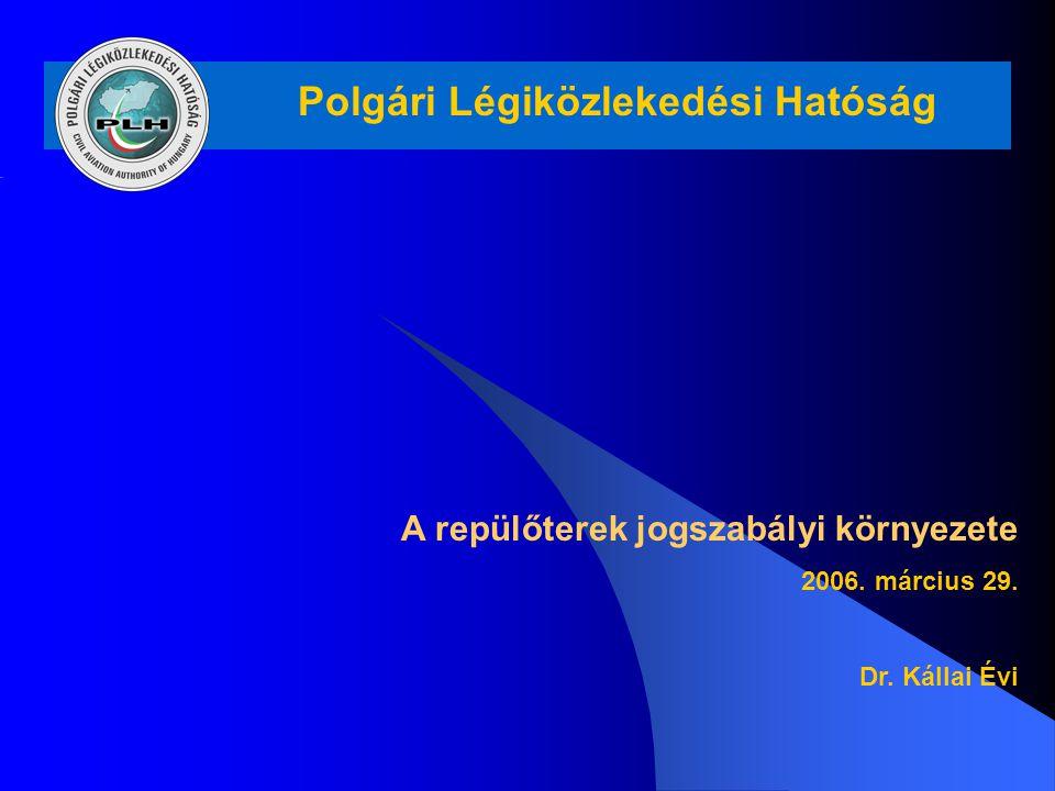 Polgári Légiközlekedési Hatóság