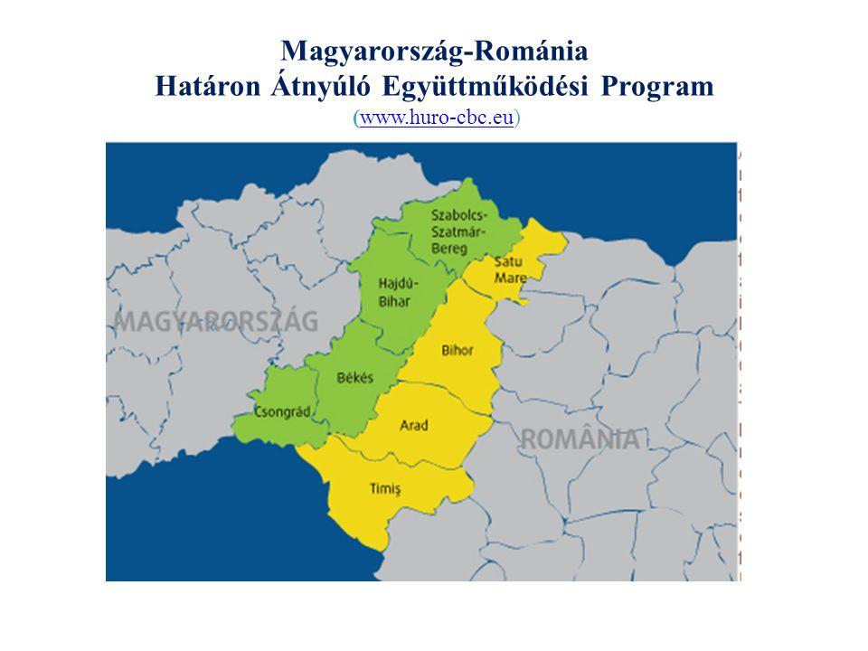 Magyarország-Románia Határon Átnyúló Együttműködési Program (www