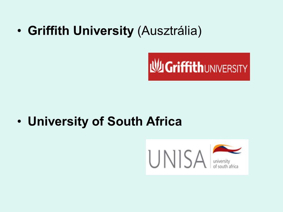 Griffith University (Ausztrália)
