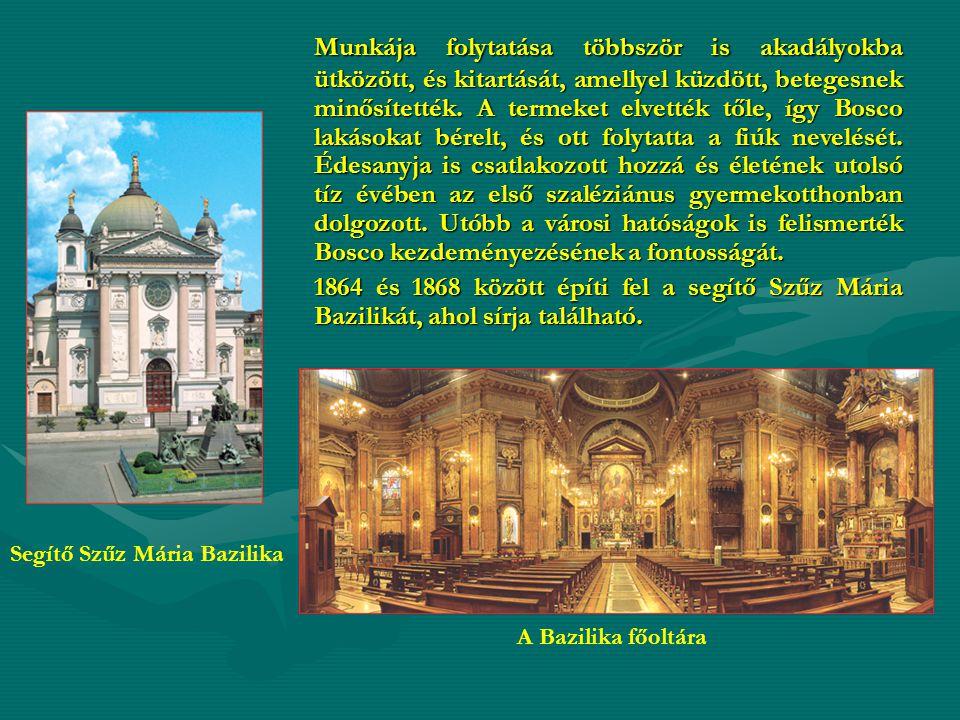 Segítő Szűz Mária Bazilika