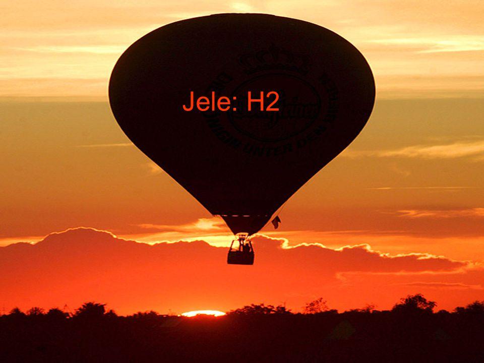 Jele: H2