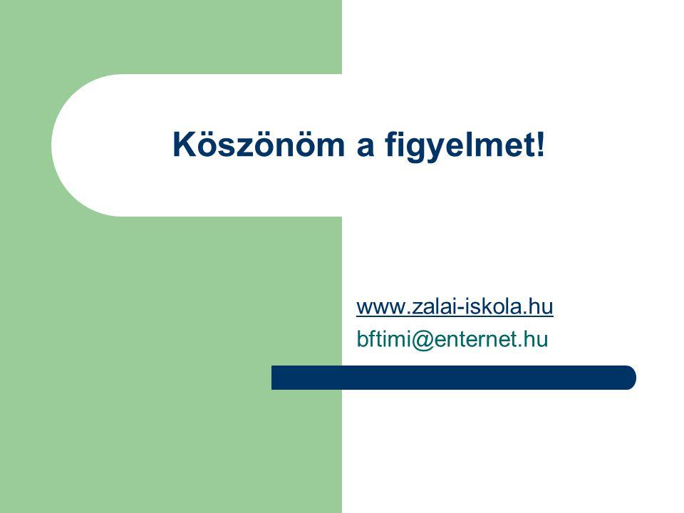 www.zalai-iskola.hu bftimi@enternet.hu