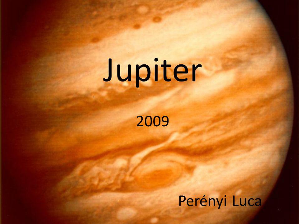 Jupiter 2009 Perényi Luca
