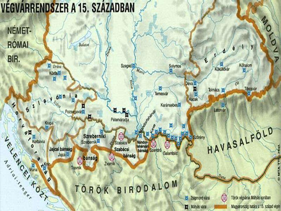 Török támadás: 1521: offenzíva. Elesik Zimony, Szabács, Nándorfehérvár. Eközben a belpolitika: a király.