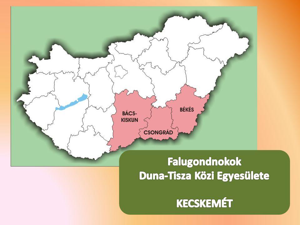 Duna-Tisza Közi Egyesülete
