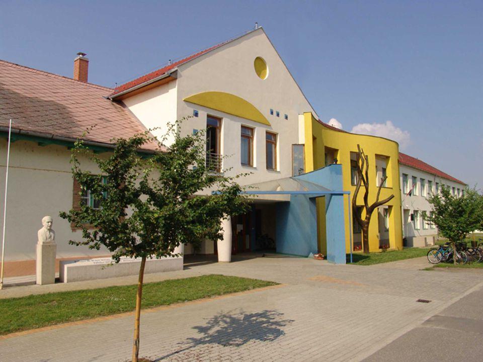 Tagintézmények Általános iskola, Szakiskola, Szakközépiskola