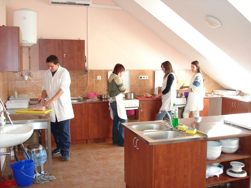 I. Tagintézmény Szakiskola