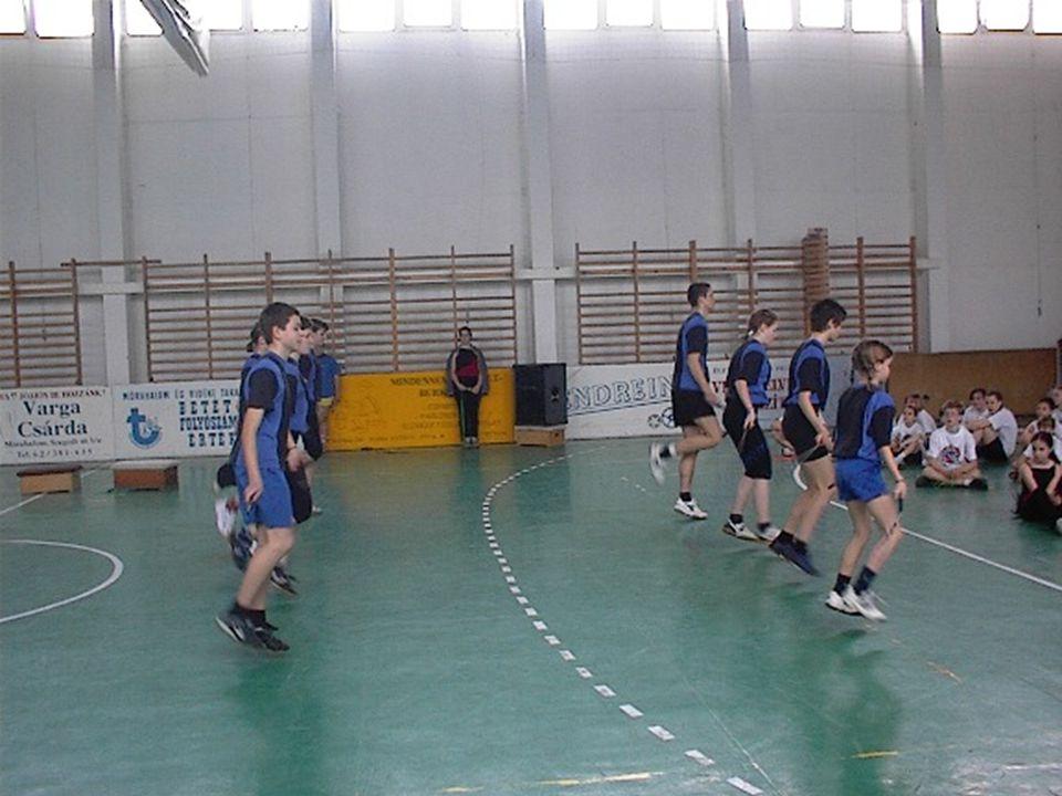 V. Tagintézmény Sportcsarnok intézményegysége