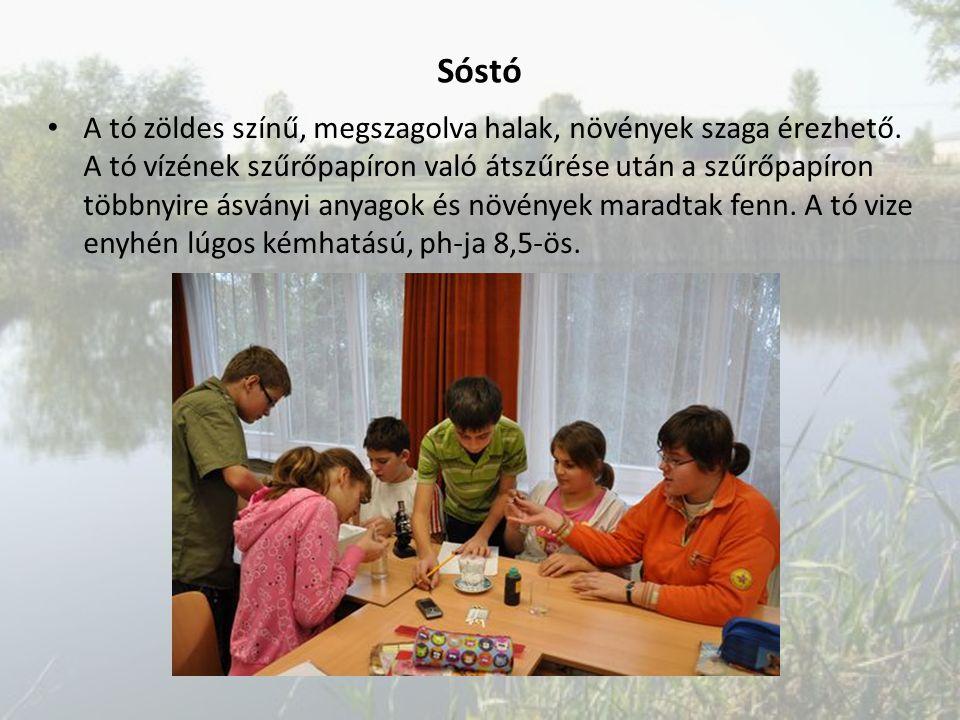 Sóstó