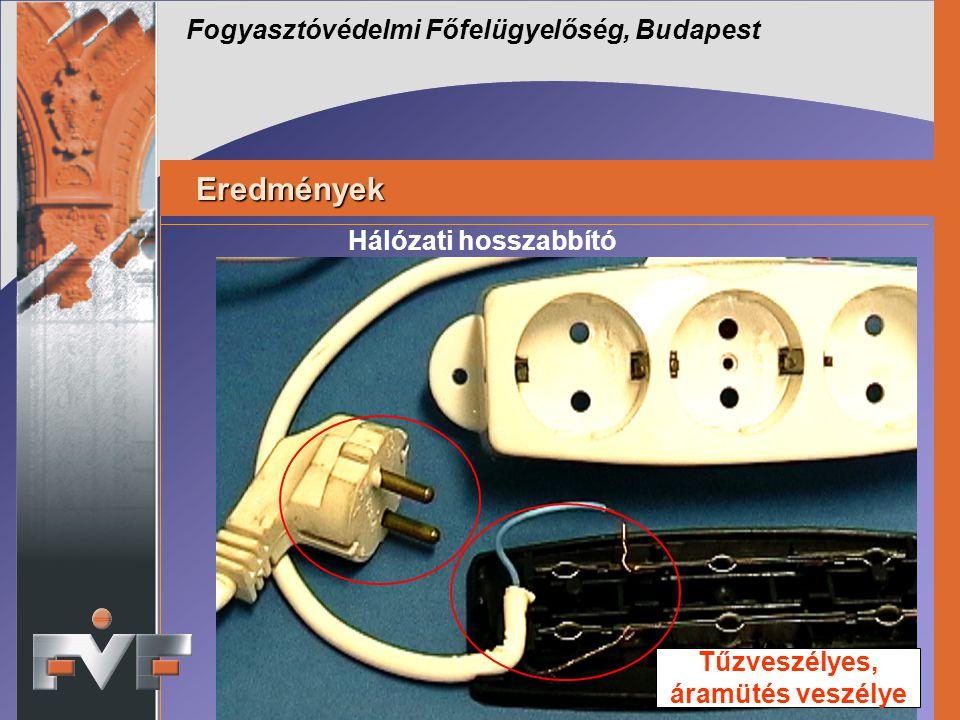 Tűzveszélyes, áramütés veszélye