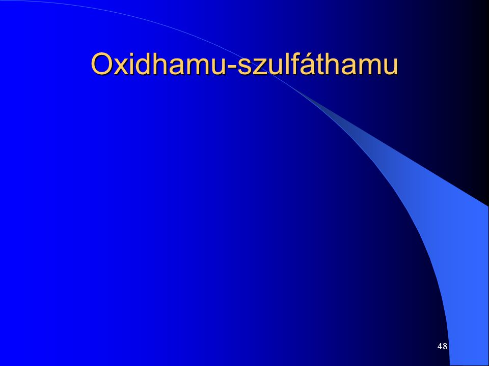 Oxidhamu-szulfáthamu