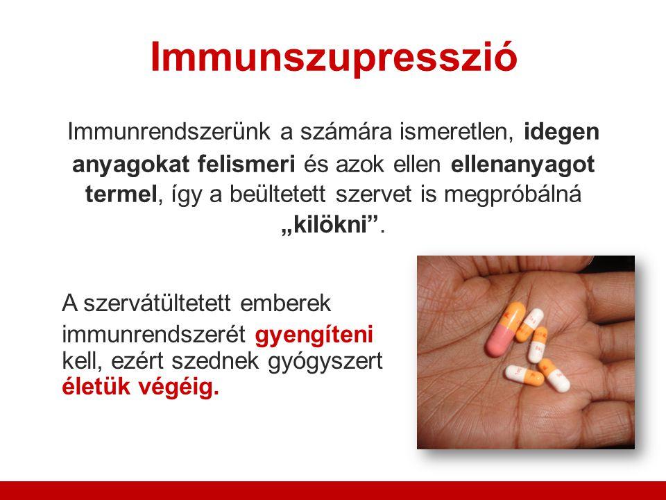 Immunszupresszió