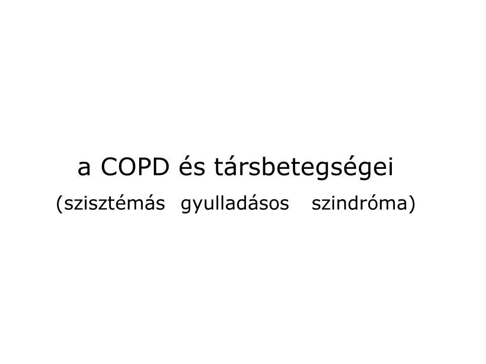 a COPD és társbetegségei