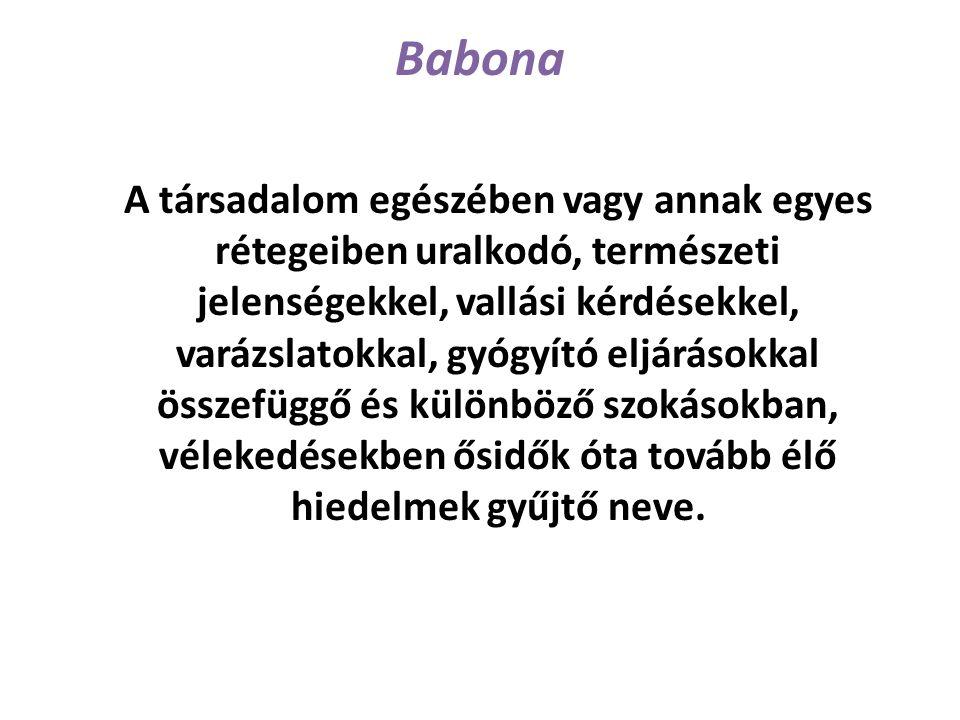 Babona