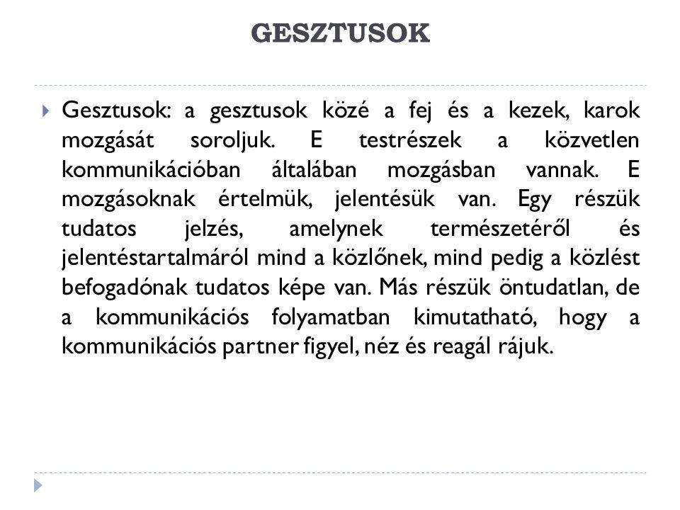 GESZTUSOK
