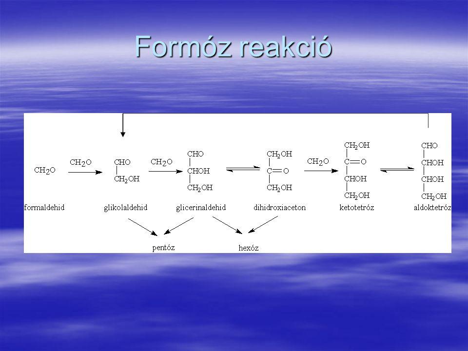 Formóz reakció