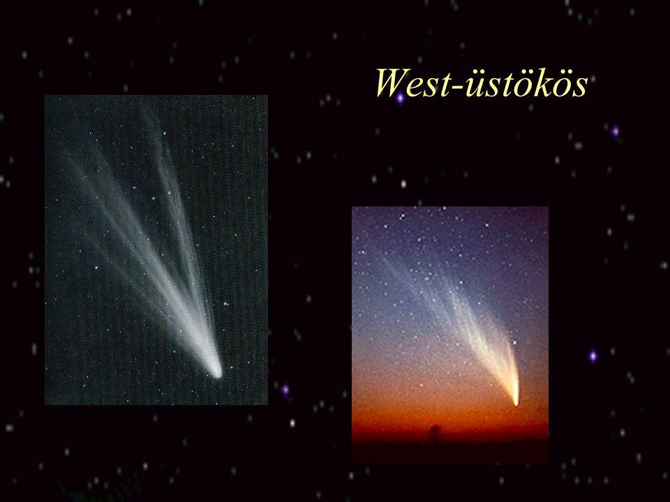 West-üstökös