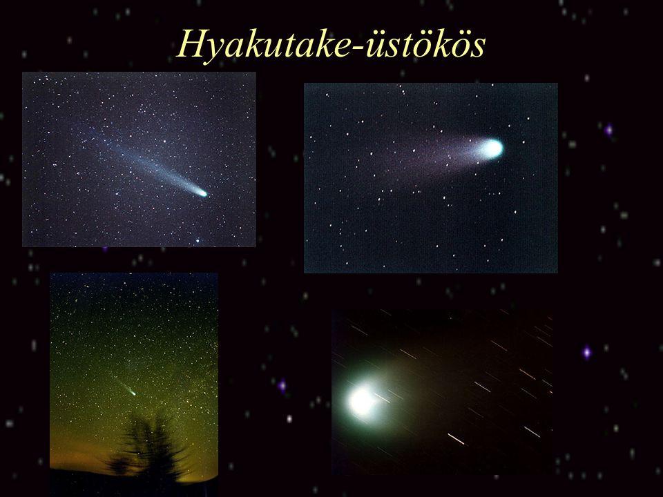 Hyakutake-üstökös