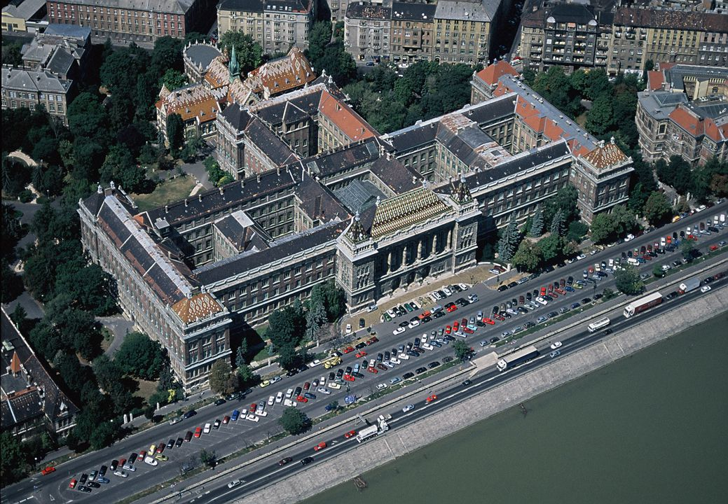 Technical University of Budapest