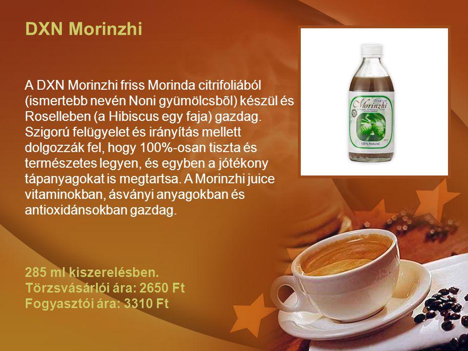 DXN Morinzhi