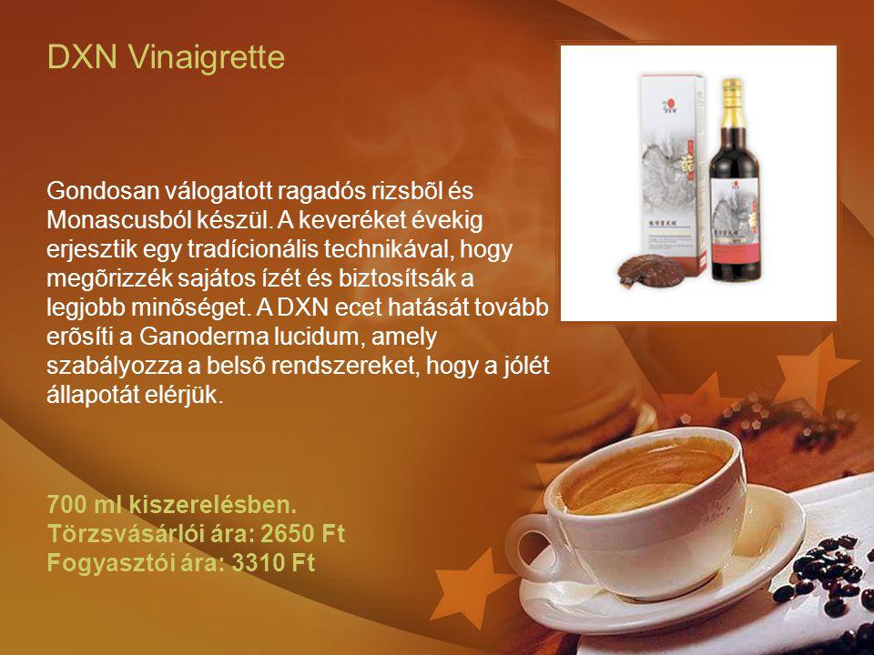 DXN Vinaigrette