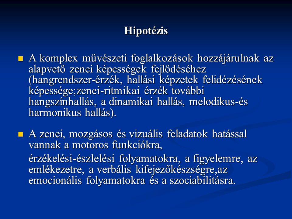Hipotézis
