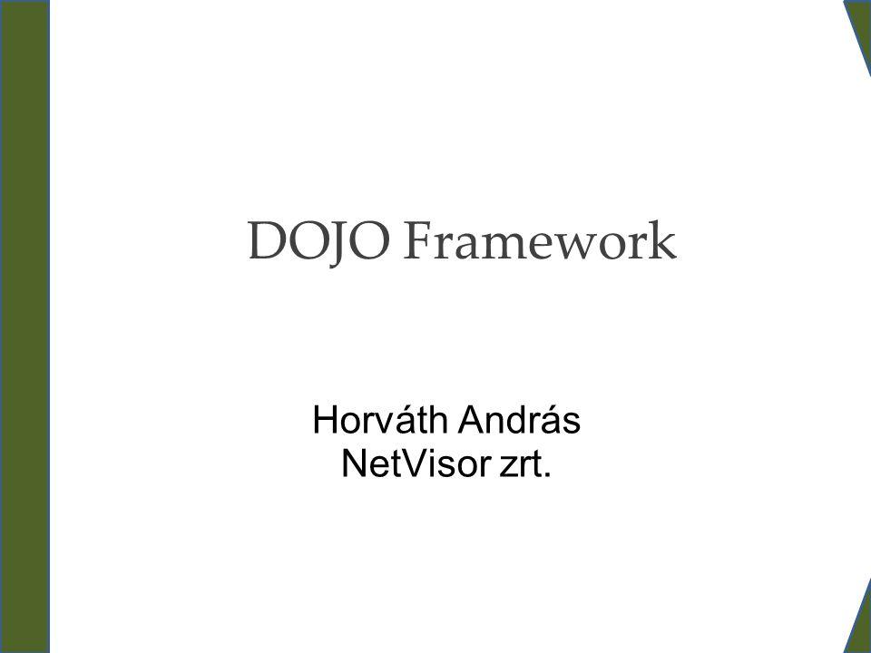 Horváth András NetVisor zrt.