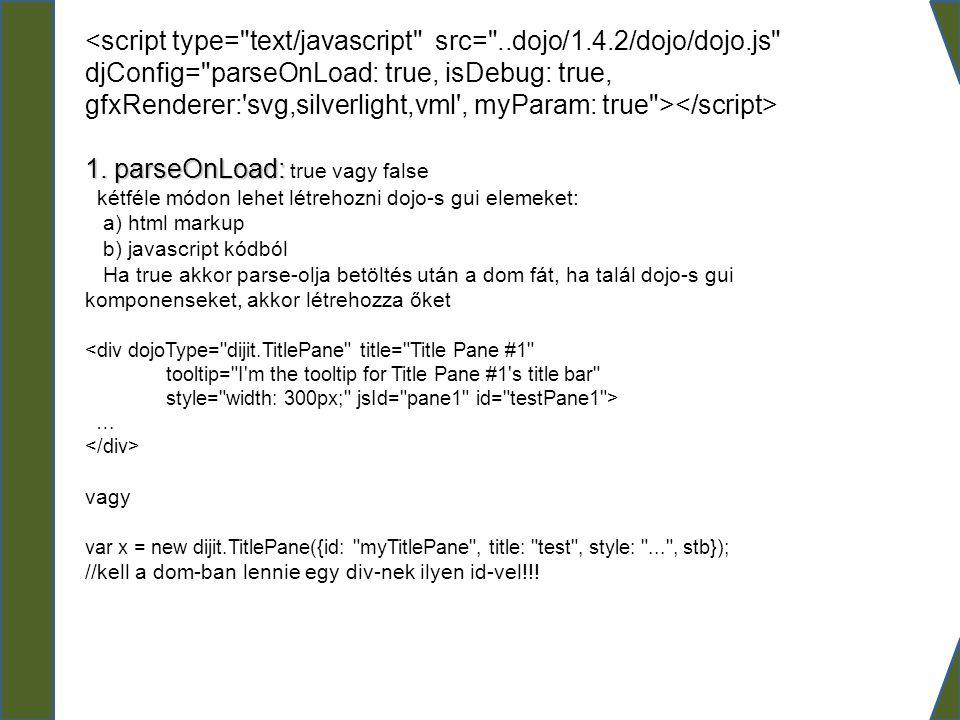 <script type= text/javascript src= ..dojo/1.4.2/dojo/dojo.js