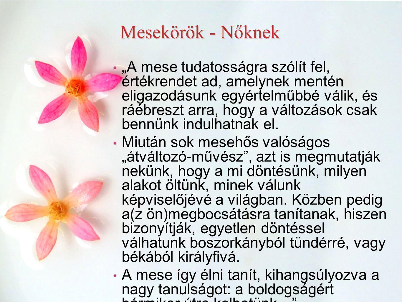 Mesekörök - Nőknek