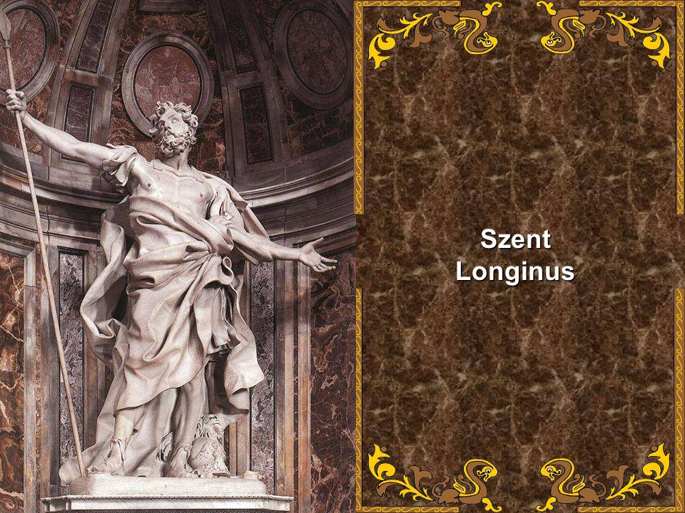 Szent Longinus