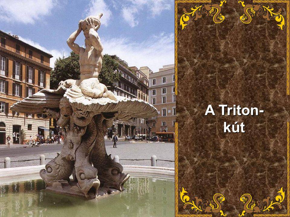 A Triton- kút