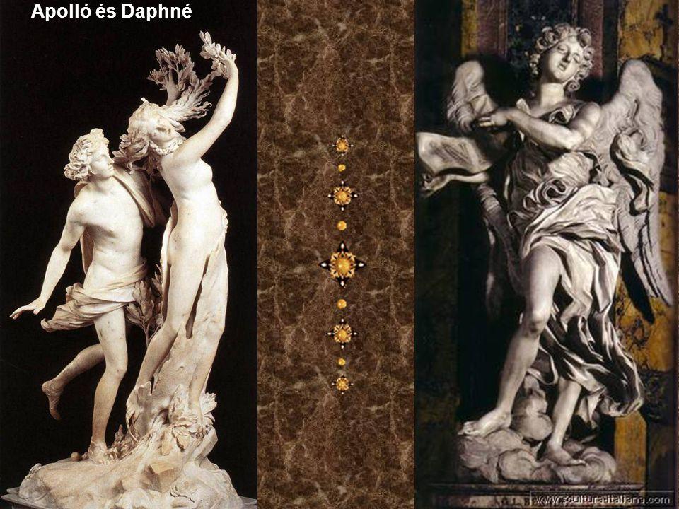 Apolló és Daphné