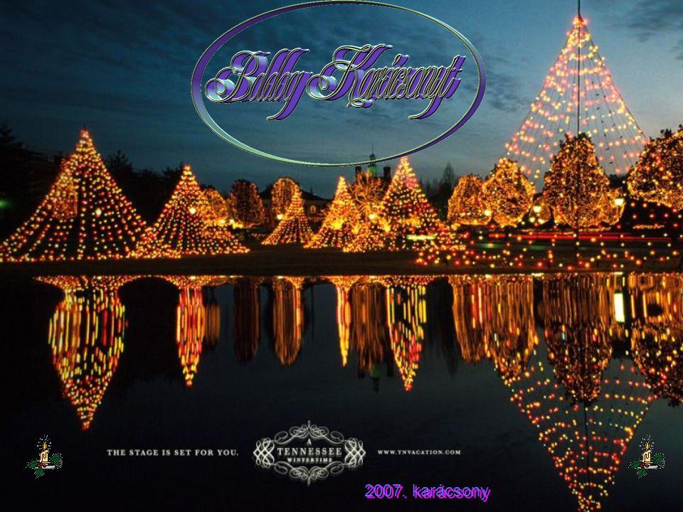 2007. karácsony