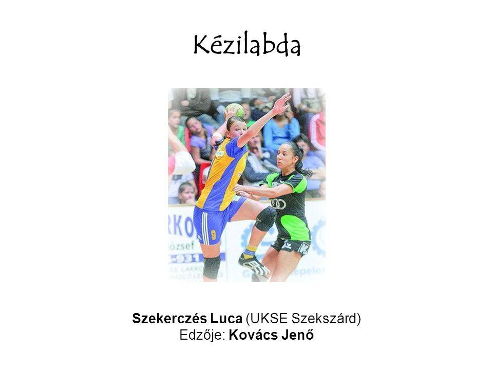 Szekerczés Luca (UKSE Szekszárd)