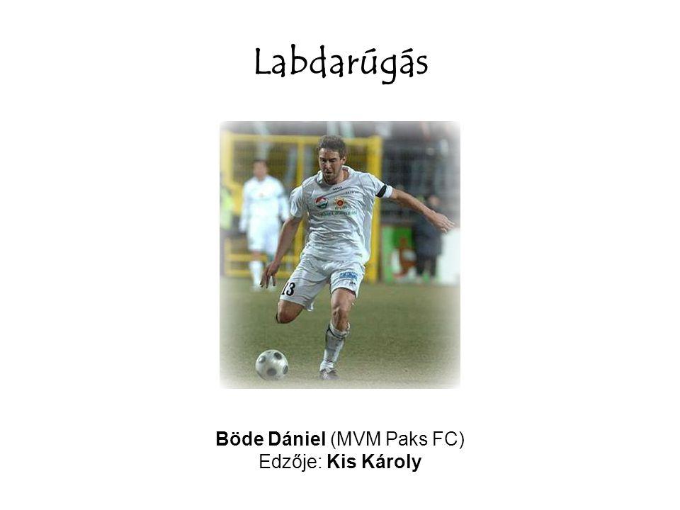 Böde Dániel (MVM Paks FC)