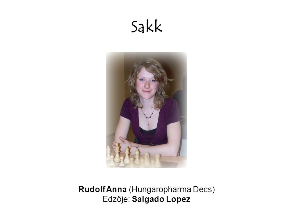 Rudolf Anna (Hungaropharma Decs)