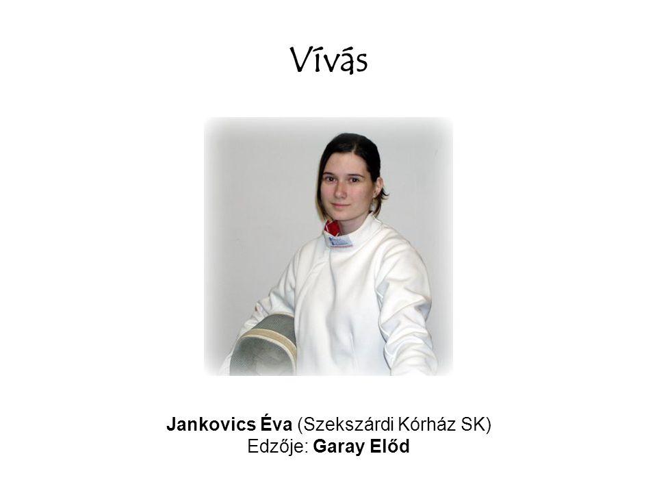 Jankovics Éva (Szekszárdi Kórház SK)