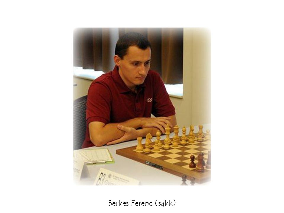 Berkes Ferenc (sakk)