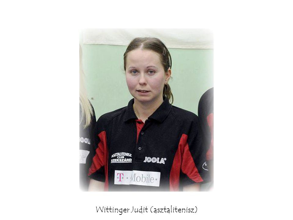 Wittinger Judit (asztalitenisz)