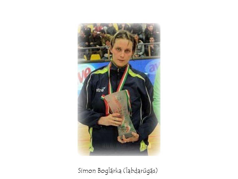 Simon Boglárka (labdarúgás)