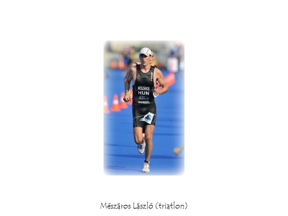 Mészáros László (triatlon)