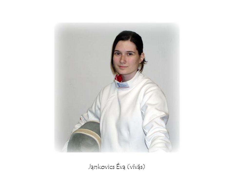 Jankovics Éva (vívás)